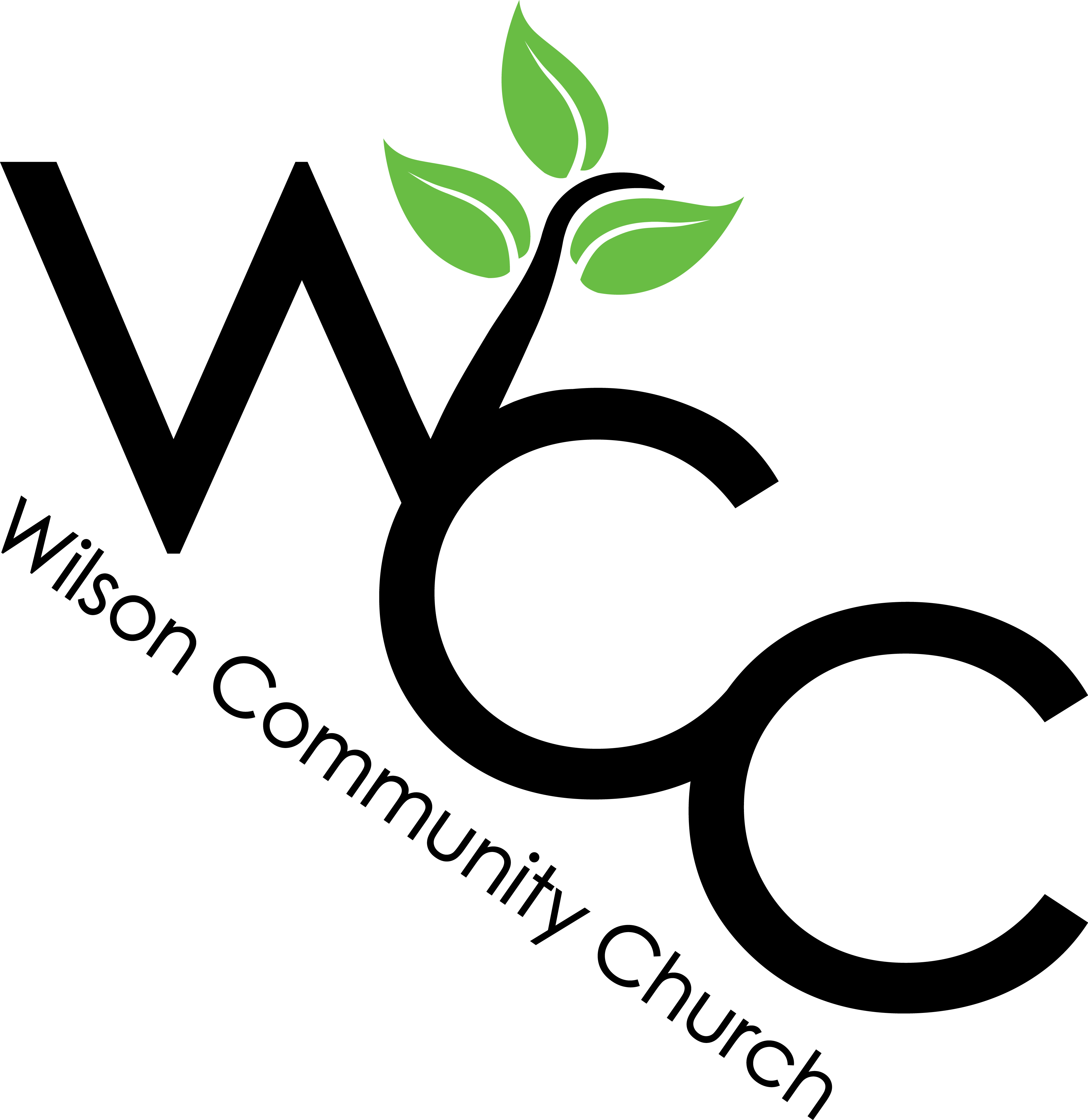 [OLD] Wilson Community Church Podcast: Gary Combs